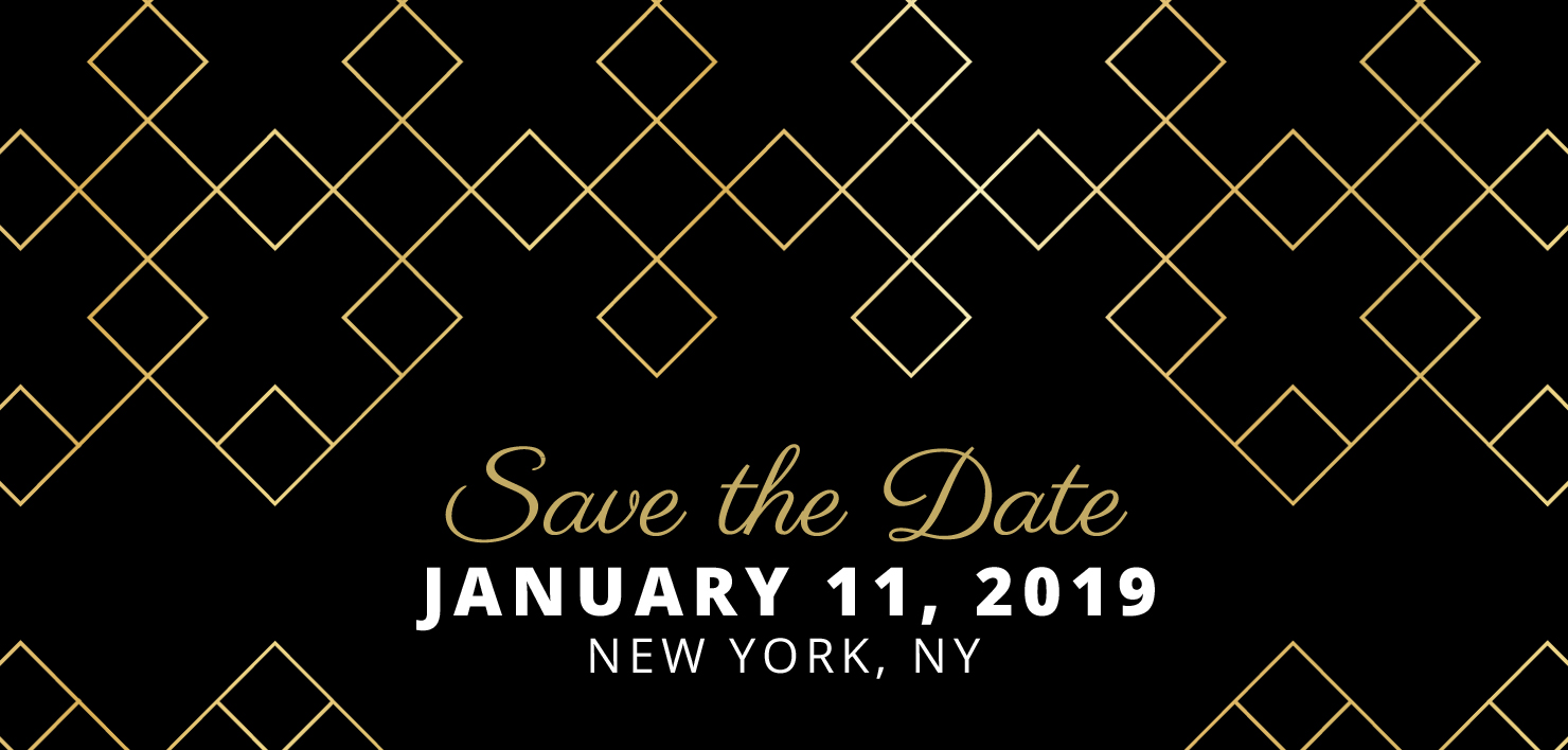 Save the Date for the 2019 GEM Awards