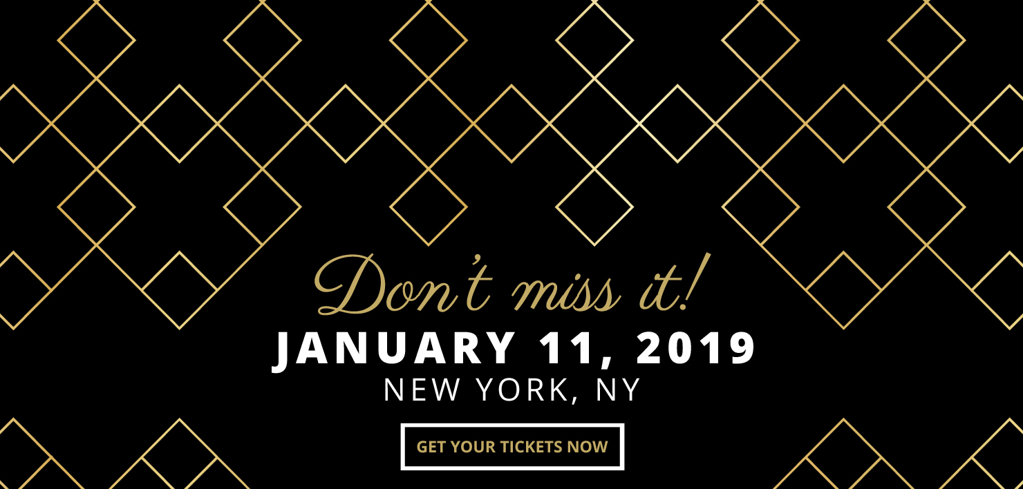 Get Your Tickets to the 2019 GEM Awards